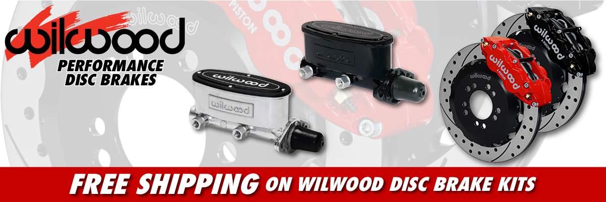 Wilwood Brake Kits