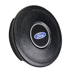 Horn Button with FORD Logo for 9 hole steering wheel adapter