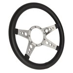 Steering Wheel Mark 9 GT 4 Spoke 14 Inch