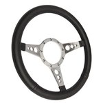 Steering Wheel Mark 8 GT 3 Spoke 14 Inch