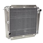 Coyote Cooler Radiator For Automatic Trans 66-77 Bronco