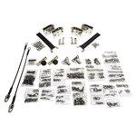 68-76 Tub Main Hardware Assemble Kit