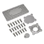 Billet Transfercase Dress Kit For Use With Bronco Dana 20