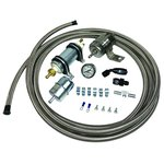 WH Frame Mounted Fuel Pump EFI Delivery Kit