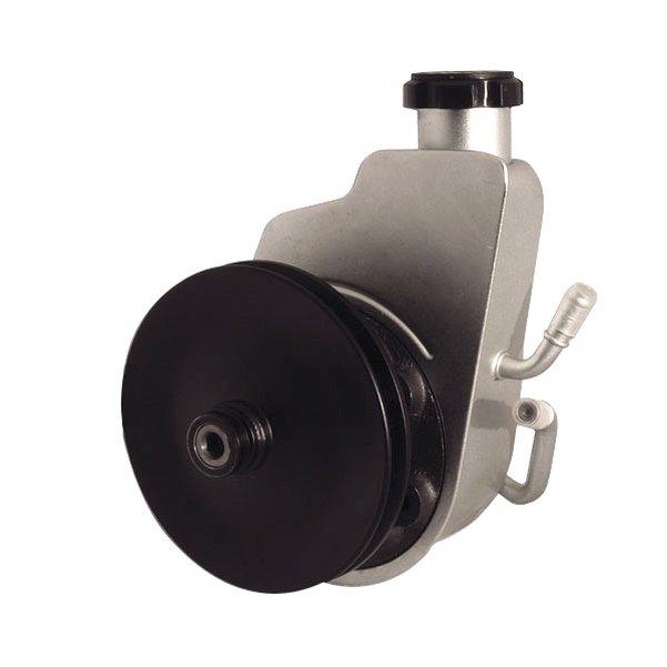 New Delphi Dual Return Pump/w V-Belt Pulley