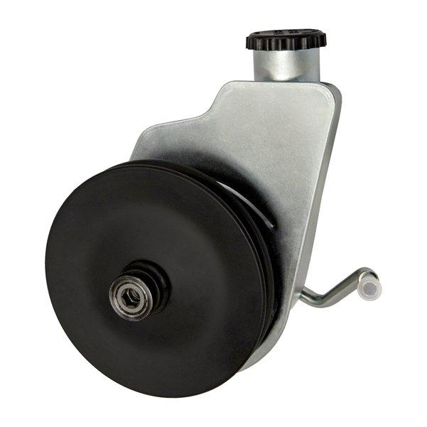 HD Delphi Pump w/V-Belt Pulley