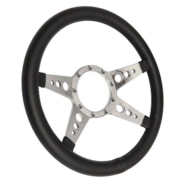 Steering Wheel Mark 9 GT 4 Spoke 14 Inch