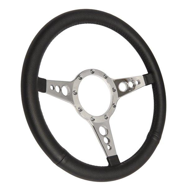 Steering Wheel Mark 8 GT 3 Spoke 14 Inch