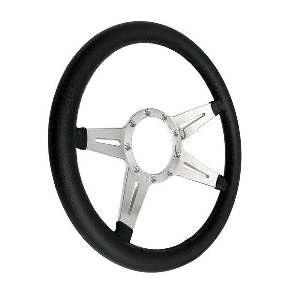 Steering Wheel Mark 9 EL 4 Spoke 14 Inch