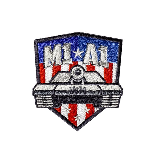M1A1 Patch