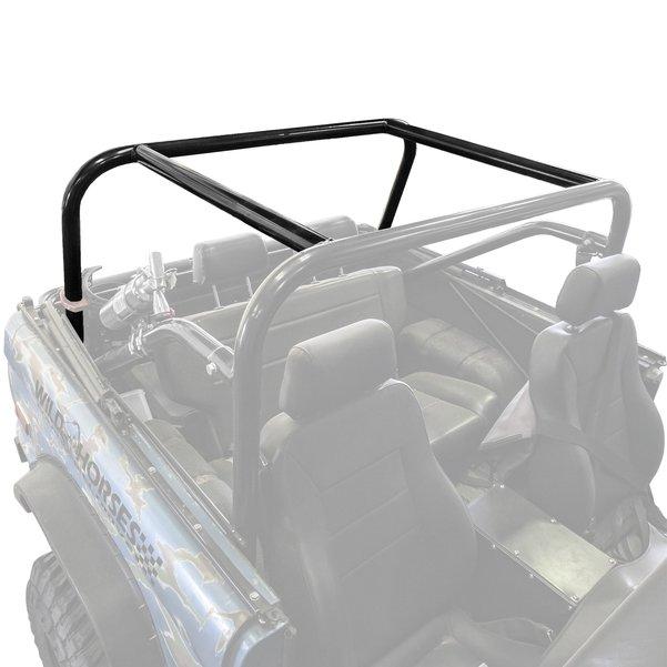 San Felipe Rear Weld-In Family Cage Kit 66-77 Bronco