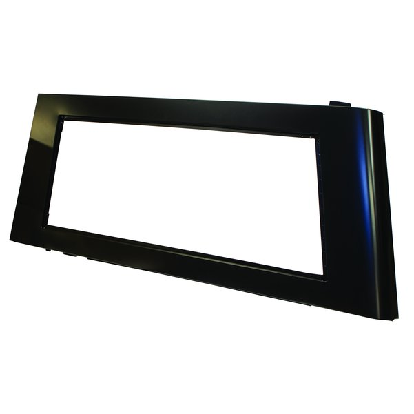 Hard Top Driver Side Panel LH With Bed Stake