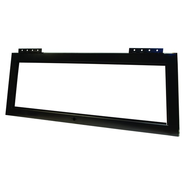 Hard Top Liftgate With Hinges 70-77