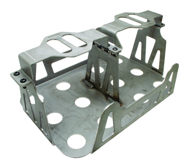 Optima 34/78 Specific Dual Battery Tray Wide