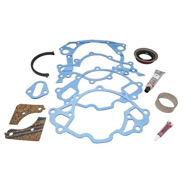Timing Chain Cover Gasket And Seal Set