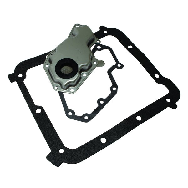 C4 Auto Trans Filter And Gasket 73-77 Bronco