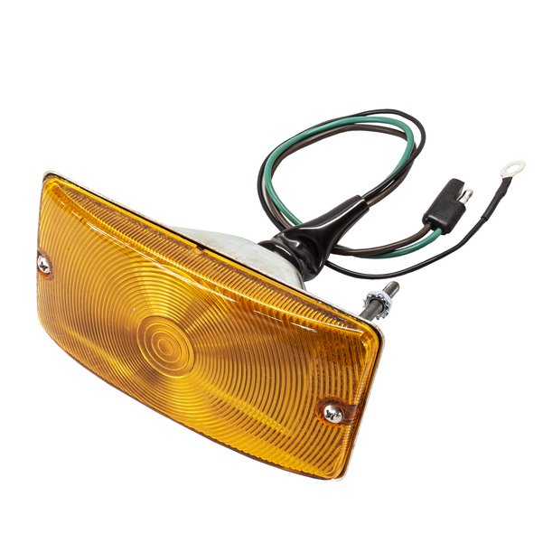 69-77 Front Turn Signal Assembly