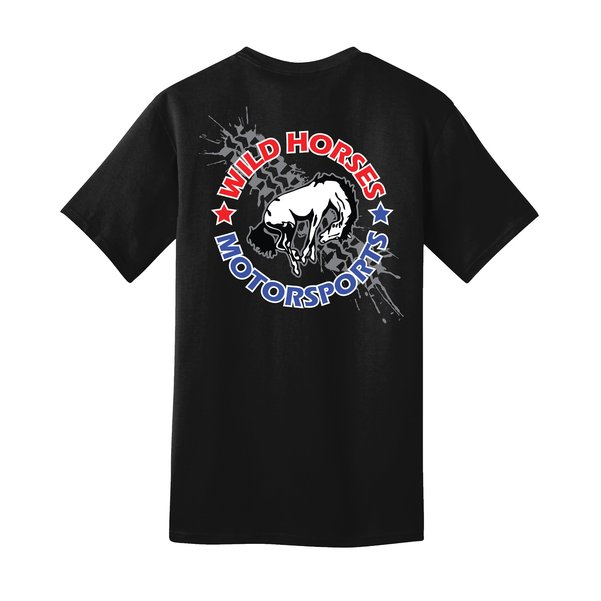 WH Motorsports Tee Shirt