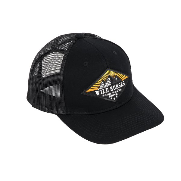WH Sunset Trucker Hat