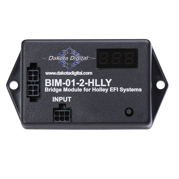 BIM-01-2-HLLY Dakota Digital Bus Interface Module for Holly Engine Management